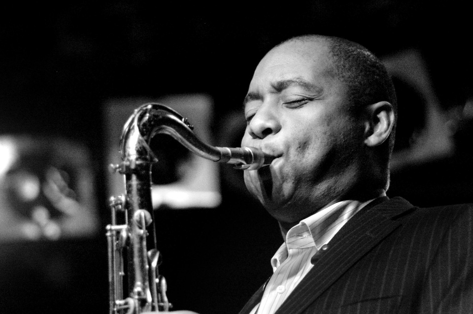 """The records we loved.the records we loved when we were kids didn't sell shit when they were released,"" Branford Marsalis told me."