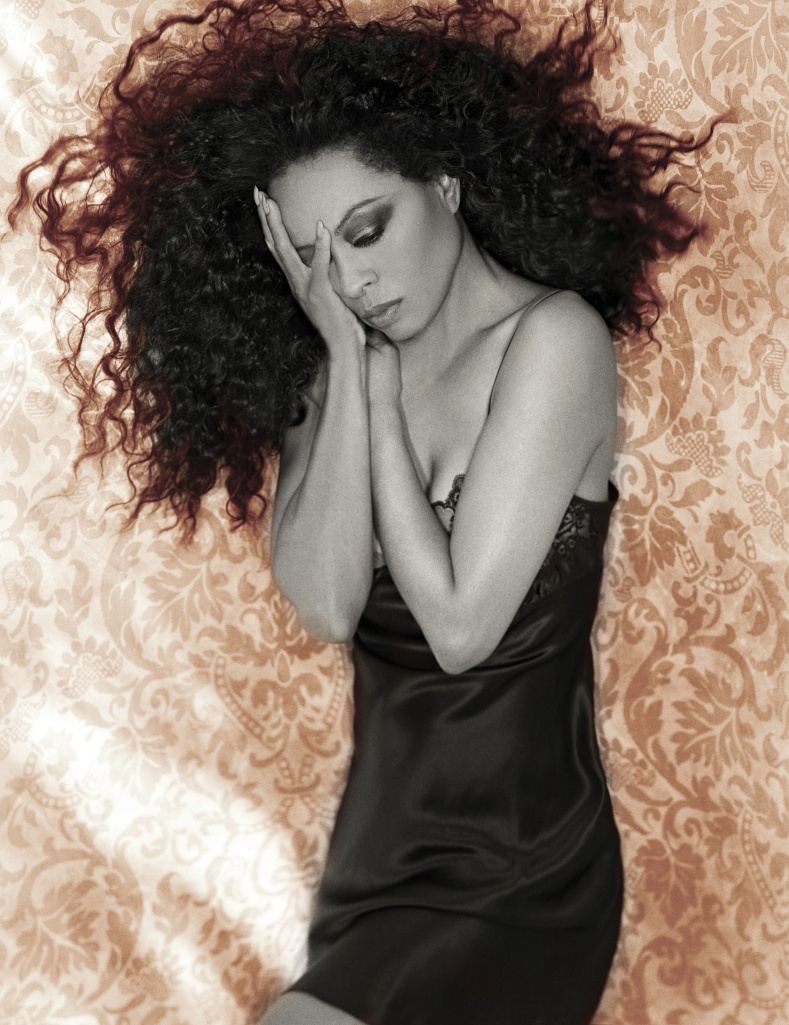Diana Ross is just one of a gazillion artists who will appear at the 35th annual Montreal Jazz Festival.